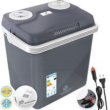 KESSER® 32L Kühlbox Mini-Kühlschrank Thermoelektrische Warmhaltebox ECO Funktion