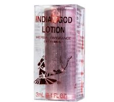 Indian God Lotion SEX Delay Spray for MEN By Wah Yan Hong Chemical New Package