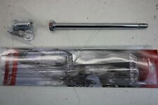 HardDrive Chrome Rear Axle for 1952-Early 78 Harley Sportster- 68-100A