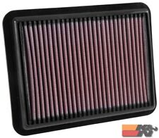 K&N Replacement Air Filter For MAZDA 2 L4-1.5L F/I 2016 33-5038