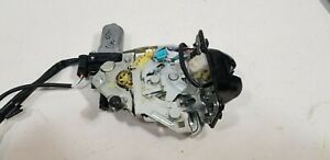 07-14 Ford Edge 07-15 Lincoln MKX Lift Gate Trunk Lock Latch Actuator Motor OEM