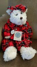 Boyds Bear Ophelia Whitebred #91207