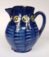Ceramica Brocca Bunzlau circa 1900