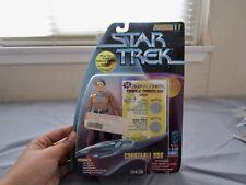 Star Trek Deep Space Nine Constable Odo Warp Factor Figure In Package