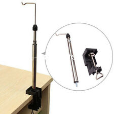 Dremel Holder Hanger With Stand Flex Shaft Clamp for Rotary Tool Accessorie
