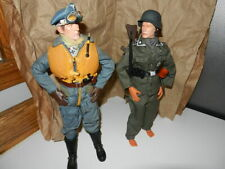 New ListingDragon Wwii 1/6 action figures 2 in lot