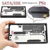 Sony PlayStation2 PS2 Console SATA Hard Drive Adaptor Adapter Network Card m3