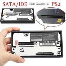 Sony PlayStation2 PS2 Console SATA Hard Drive Adaptor Adapter Network Card FG