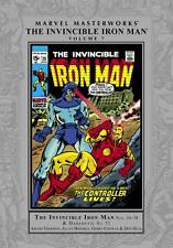 Marvel Masterworks INVINCIBLE IRON MAN Volume #7 HC Special Price New! (2011)