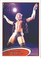 2012 Topps WWE #75 Dolph Ziggler