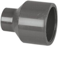 Réduction PVC Ø 63/50 x 50 MFF Pression à Coller -Piscine Arrosage-16MFF63500G