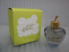 LOLITA LEMPICKA WOMEN 0.17 FL oz / 5 ML Eau De Parfum Mini New In Box