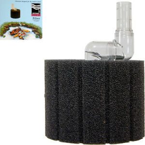 Hydro Pond Filter 3, for Ponds, Aquarium Sump Systems; by ATI, AAP