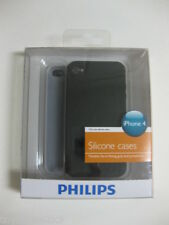 PHILIPS 2 Silicone Cases for iPhone 4 - iPhone 4S BRAND NEW!