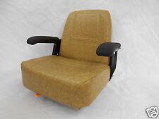 High Back Comfort Ride Deluxe Seat W/Flip-Up Armrests Scag Zero Turn Mowers #Hz
