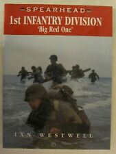 Spearhead - 1st Infantry Division: The 'Big Red One'