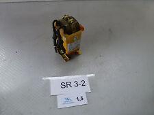 Yaskawa No. X5011 Transformer Dcl 1mH 8A