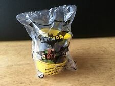 MCDONALD'S HAPPY MEAL BATMAN ROBIN CATWOMAN CUP TOY