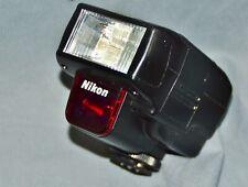 Elektronenblitz Nikon Speedlight SB-23, TTL, funktioniert