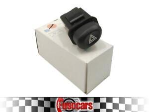 Holden Commodore V2 VT VX VU WH HSV Genuine Hazard Switch NOS - 92058950