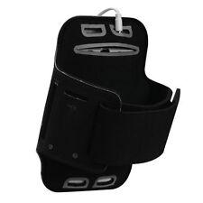 MYBAT Black Cell Phone Pouch