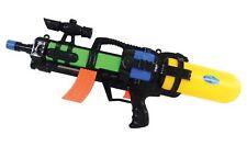 Spritzpistole Wassergewehr Wasserkanone Wasserpistole Soaker 1,1 Liter