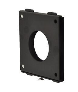 Anti-Theft Low Profile mini VESA 75mm Wall Mount Kit for LCD/LED TVs, Displays