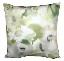 Sanderson Varese Celadon Green Cushion Cover 16''