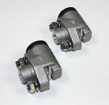 WOLSELEY 4/44 1953 - 1956 PAIR OF FRONT WHEEL CYLINDERS