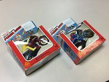2 pcs MC TOY Macau Motorbike Honda CX500 Turbo Power Rider New Boxed