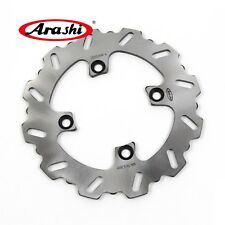 For Kawasaki Ninja ZX12R 1200 2000 - 2006 2005 2004 Rear Brake Disc Rotor ZX-12R