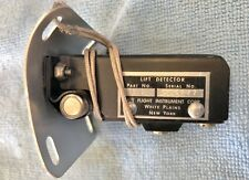 Safe Flight - Lift Detector (Heated) 146-2