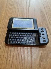 HTC GOOGLE T-Mobile G1 ++ QWERTZ 1. Android Smartphone