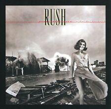 Disques vinyles 33 tours Rush sans compilation