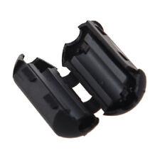 10 Stueck Entstoermittel Filter Magnet Ring mit Ferritkern Kabel mit 6 mm D V1N1