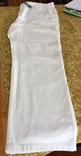 New in with tags /LL Bean Lakewashed Straight Leg Pants/18 Reg/ sea salt