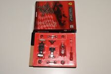 V 1:64 422 KYOSHO COLLECTION FORMULA FERRARI F1 312 T3 LAUDA MINT BOXED