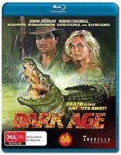 PRE ORDER: DARK AGE  -  Blu Ray - Sealed Region B