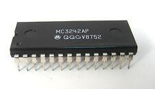 MC3242AP : Memory Address Multiplexer IC: 28-Pin DIP: NOS: Great Price