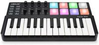 WORLDE Digital USB MIDI Drum Keyboard Controller Colorful Professional 25 Keys