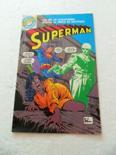 Superman  2  . Comics Bruguera 1979 -    VG /  FN