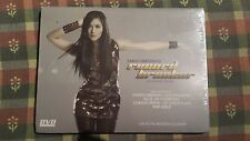 Sarah Geronimo - Record Breaker - DVD Concert - OPM - Sealed