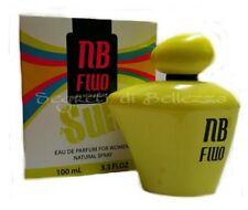Profumo donna NB FLUO SUN EDP 100 ml by New Brand