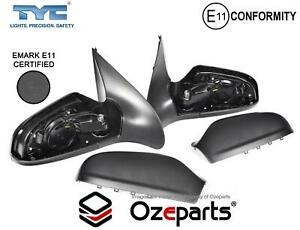 Set / Pair LH+RH Electric Door Mirror For Holden Astra AH 5Dr & Wagon 2004~2010