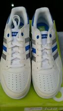 Boys/ Girls/ KIDS ADIDAS DRISCOLL K TRAINERS SHOES U46022 in Size UK 5.5