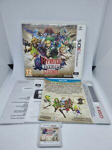 NINTENDO 3DS/ 2DS GAME Hyrule Warriors Legends