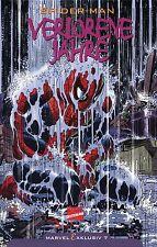 Marvel exclusif HC #7 (allemand) spider-man: années perdues Lim. Housse dure Janson