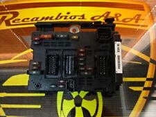 Caja de fusibles  BSM B5 Peugeot Citroen 9650663880 DELPHI