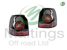 landrover freelander 2 rear light upgrade 2013 style light upgrade genuine parts