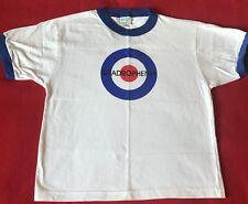 New - WHO - Quadrophenia T - Shirt Youth Medium